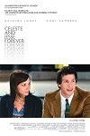 分手再愛你/真愛Hold不住(Celeste And Jesse Forever)poster