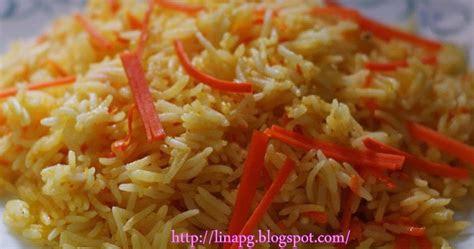 resepi nasi karot mudah teratak mutiara kasih