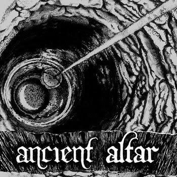 Ancient Altar cover art