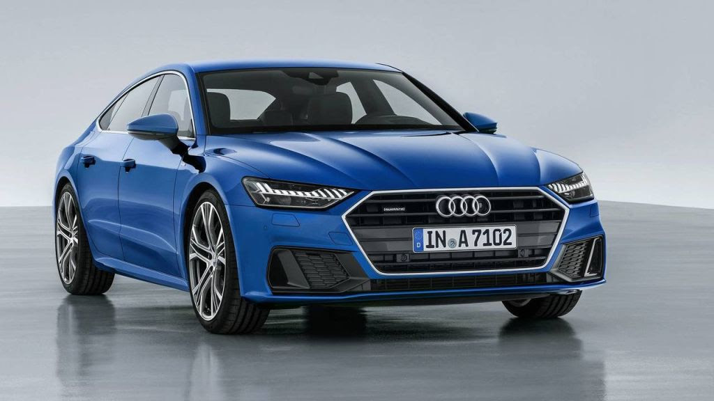 Audi Ditches Russian Doll Car Design So That You Can Differentiate All Its Model