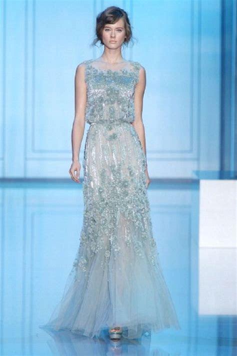 Elie saab blue wedding dress price   Wedding!!   Elie saab