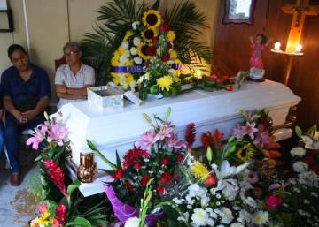 México halla restos de 250 personas en el mayor cementerio clandestino ubicado hasta ahora