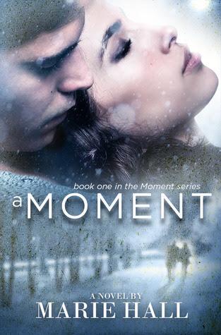 A Moment (Moments, #1)