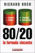 80/20 - La Formula Vincente
