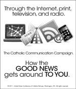 Catholic Communication Campaign - Clip Art 3