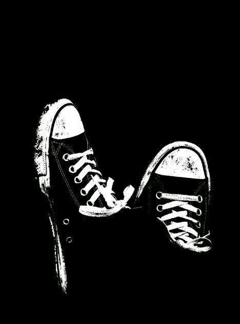 Black Wallpaper Hitam Keren Iphone - Wallpaper HD