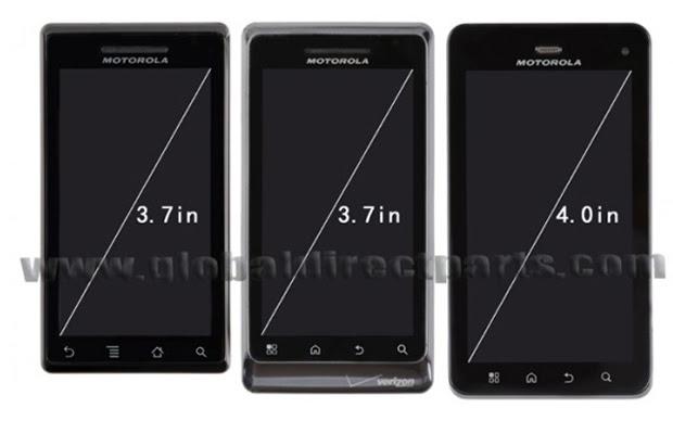 Motorola Droid 3? (Foto: Reprodução)