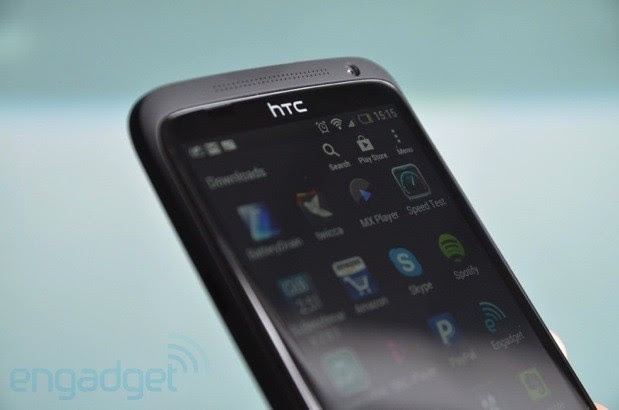 HTC One X gains BlinkFeed and Zoe Share in Android 422 update
