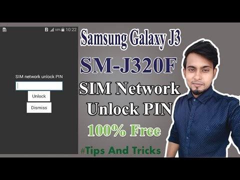Geek: Samsung J320F Network Unlock Done By Z3x Crack Free