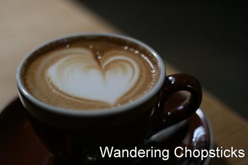 20 Stumptown Coffee Roasters - Portland - Oregon (Division Street Original Location) 4