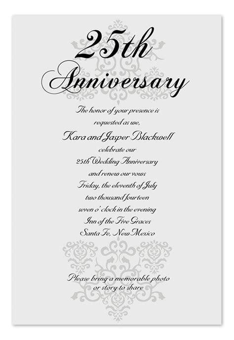 Elegant Anniversary in 2019   25th Anniversary   Wedding