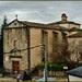Iglesia de San Agustín,Jarandilla de la Vera,Cáceres,Extremadura,España