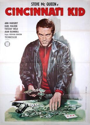 El rey del juego (1965)