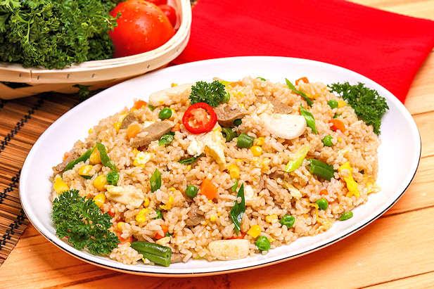 Nasi Goreng Jawa Resep Dari Dapur Kobe