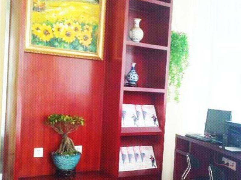Review Hanting Jiaozuo Jiefang Middle Road Branch