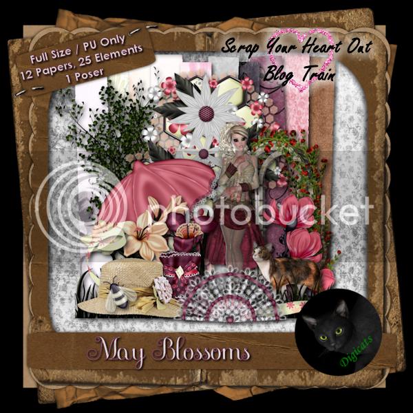 May Blossoms (Full)