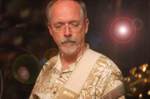 Jim Huckabay by oneeyeddogblues