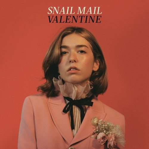 """""""Valentine"""" by Snail Mail Review"""