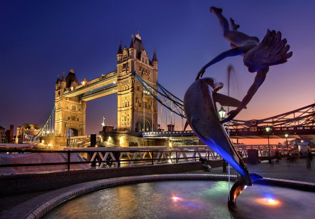 Top 7 Hacks for Everyone Who Wants to Travel to the UK