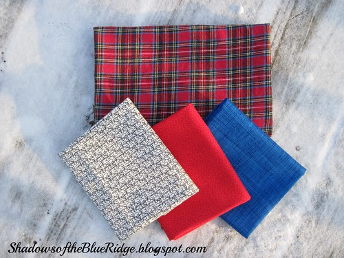 Rice Bag Covers