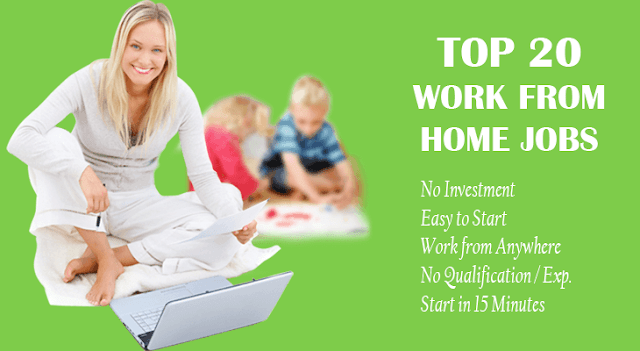How Work From Home Jobs Paying Me $5000+ Per Month