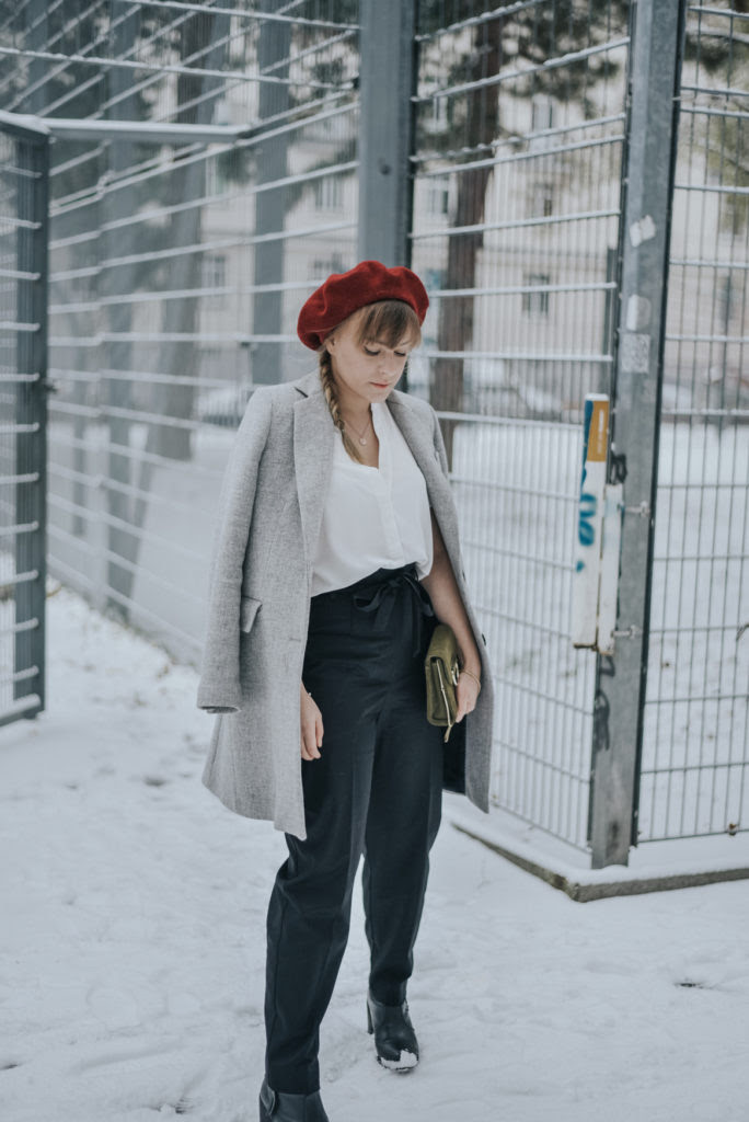 Business Outfit Damen Winter   Winter Outfit