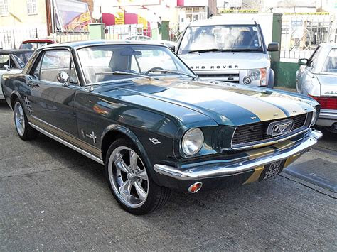 ford mustang coupe  sale chelsea cars