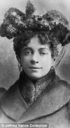 Charles Chaplin's mother Hannah
