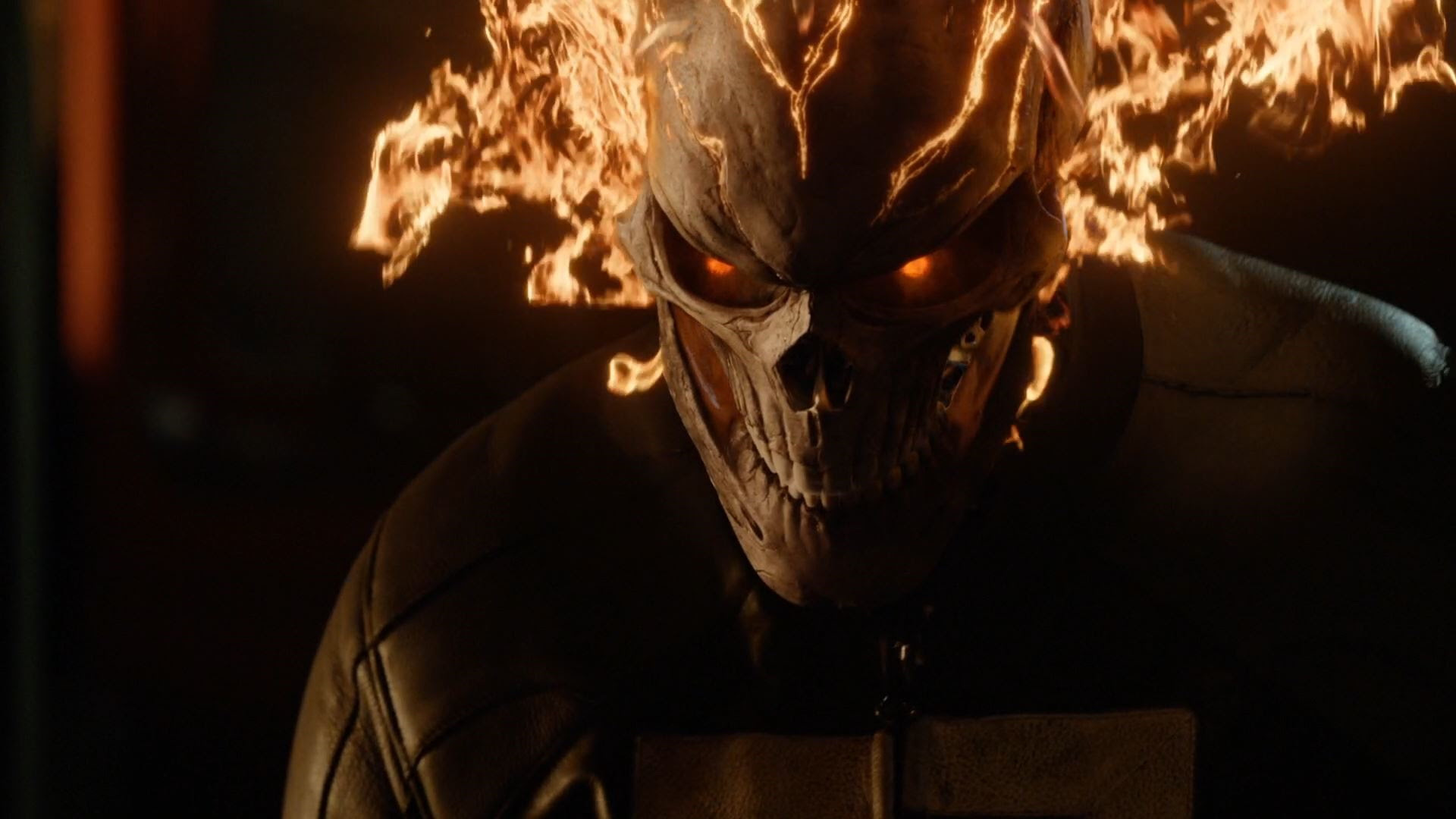 ghost rider agents of shield Full HD [1920×1080]