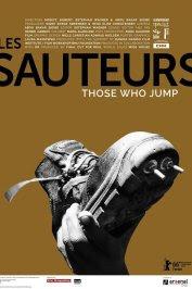 background picture for movie Les sauteurs