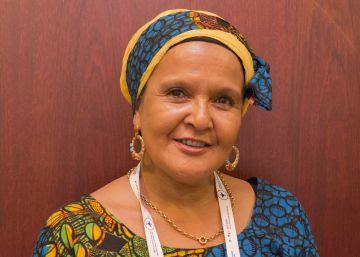 Nosotras, las enfermeras africanas