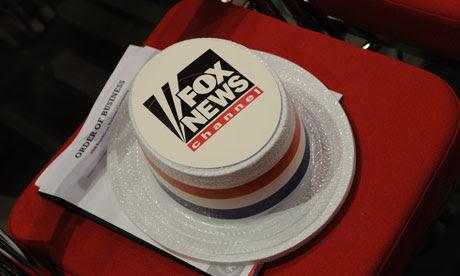 Fox News hat