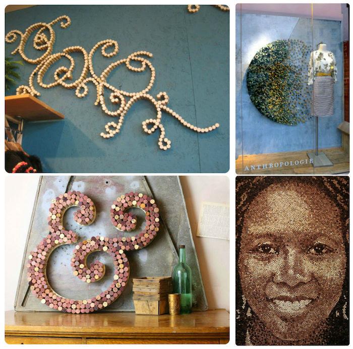 reciclar-tapones-de-corcho-decoracion-pared