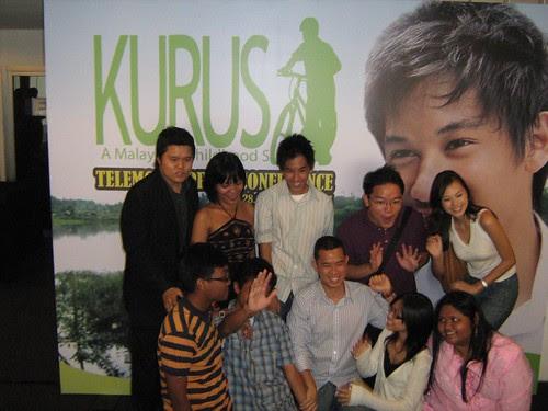 KURUS group photo 2