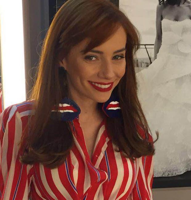 Maria Eugênia Suconic (Foto: Divulgação)