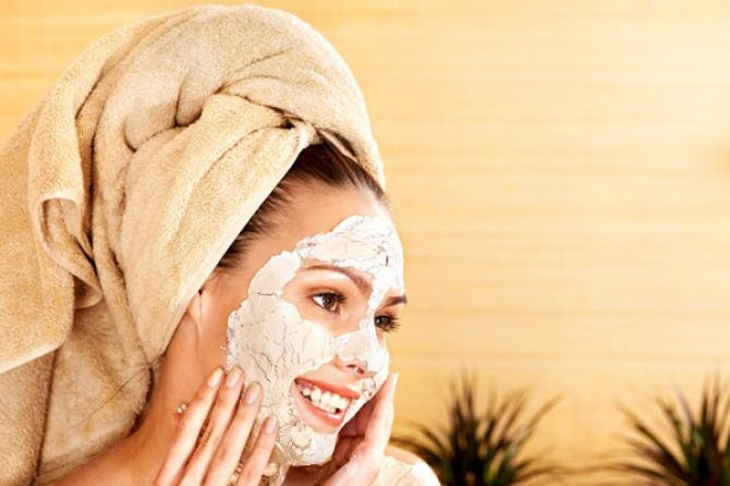 7 Everyday Habits to Give You Flawless Skin - Megha Shop