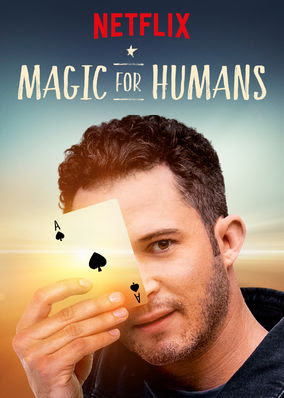 Magic for Humans - Season 1