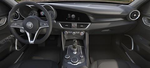 Kia Stinger Vs Alfa Romeo