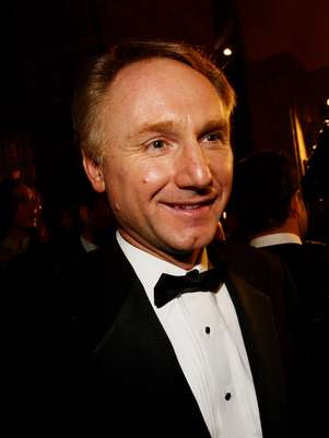 Dan Brown Foto: Getty Images