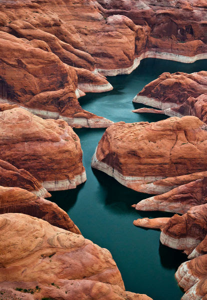 Amazing View over Lake Powell