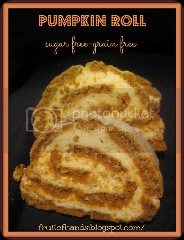 Pumpkin Roll photo PumpkinRoll_zps9d32ad6c.jpg