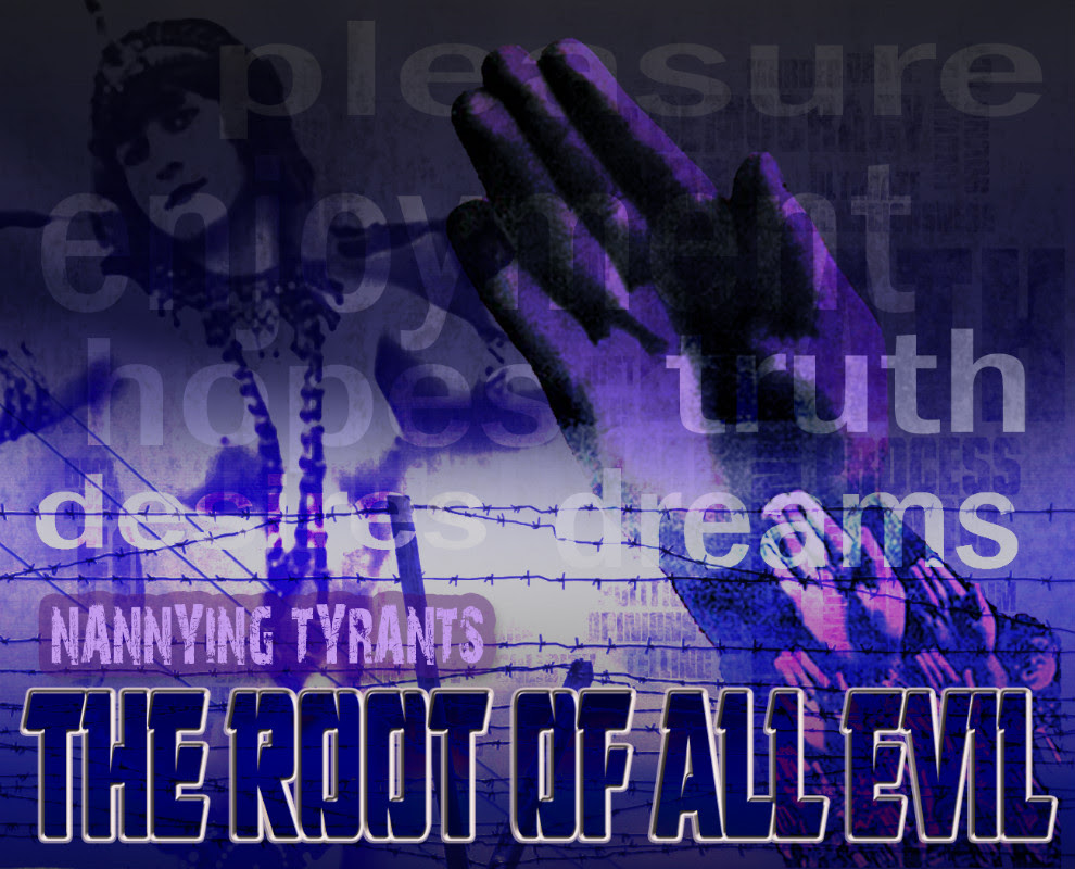 The Root of All Evil artwork