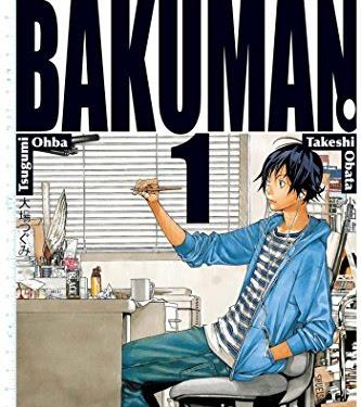 Bakuman Tome 1