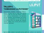 Taller de Arquitectura para niños: Comunidad Liliputiense