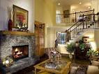 Country Style Interior Design 6 Country Style Interior Design ...