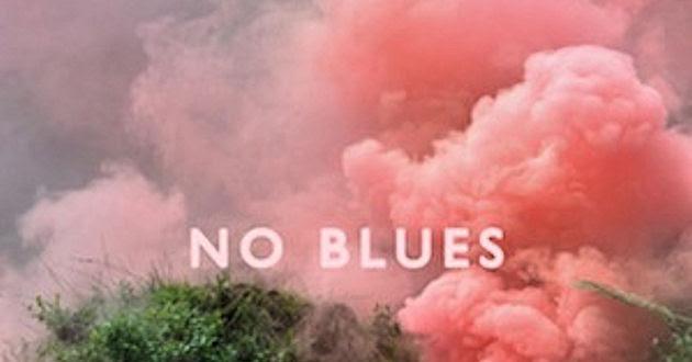 Los Campesinos! -- No Blues (detail)