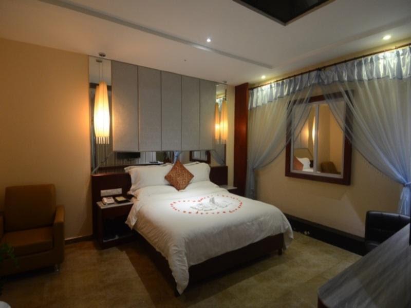 Discount Huangma Holiday Nanhai Museum Hotel