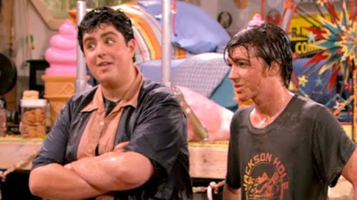 drake and josh the bet episode