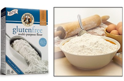 50% Off King Arthur Gluten-Free Flour Baking Mixes ...
