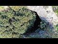 Μια (αρχαία) φωλιά πανθήρων κοντά στην Αθήνα